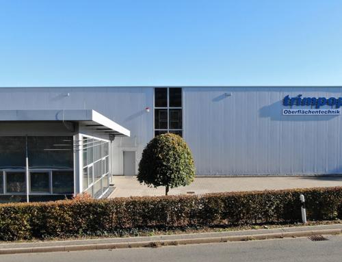Produktionsgebäude, Radevormwald