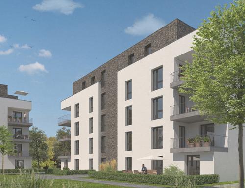 80 Wohnungen, Cottbus