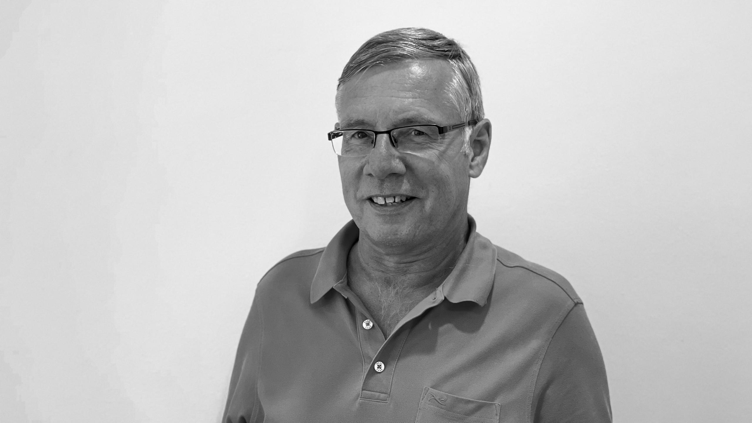 Lutz Schützeberg, Bauleitung